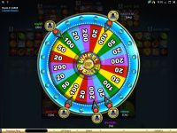 Multi-Player Wheel of Wealth Special Edition MicrogamingSlot Bonus 1